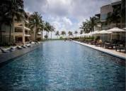 Departamento en venta en playa del carmen quintana roo mexico 2 dormitorios 130 m2