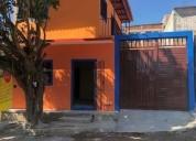 Hermosa casa de 2 niveles de la ciudad en tuxtla gutierrez chiapas 4 dormitorios 82 m2