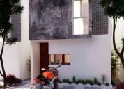 Venta de townhouse en benito juarez zona norte de merida 2 dormitorios 113 m2