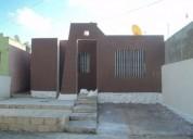 casa a buen precio en tixcacal opichen 2 dormitorios 160 m2