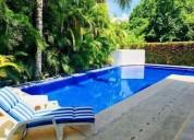 casa exclusiva de venta en el corazon de nuevo vallarta 5 dormitorios 863 m2
