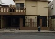 Casa en renta colonia florida 3 dormitorios 150 m2