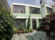 Hermosa residencia en colonia caracol v carranza 6 dormitorios 200 m2