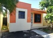 Casa en venta Merida Juan Pablo II EL MEJOR 2 dormitorios 90 m² m2