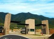 Terreno en venta en carretera nacional bosques de las misiones 7090 300 m2