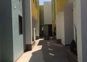 Renta departamento ejecutivo amueblado san felipe 8 lae 1 dormitorios 100 m2