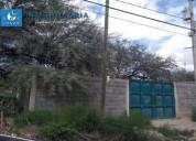 En venta terreno bardeado en villa de pozos san luis potosi 531 m2