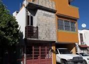 Casa en venta en el fracc villas de san jose 2 dormitorios 36 m2