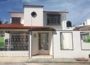 Casa en venta en fracc puente de la unidad en ciudad del carmen camp 4 dormitorios 300 m2