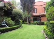 casa en venta joya colonial san jeronimo aculco 3 dormitorios 920 m2