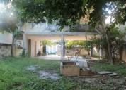casa con terreno amplio en garcia gineres 1 dormitorios 330 m2