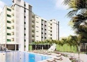Pre venta departamentos 2 recamaras en h2o residences 2 dormitorios 117 m2