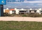 Terreno de en venta en villa magna en san luis potosi 200 m2
