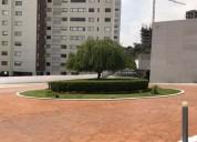 Departamento en renta cuajimalpa enttorno 2 dormitorios 90 m2
