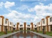 Hermosas casas la guadalupana-ecovivienda