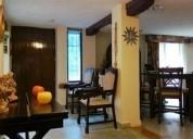 Casa en venta encino grande tetelpan 3 dormitorios 408 m2