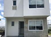 Residencias nuevas fracc tres cantos queretaro mex 3 dormitorios 99 m2