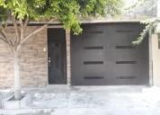 Casa en venta en guadalupe colonia la huerta 4 dormitorios 140 m2