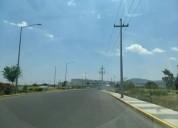 Venta de terreno industrial parque 32 175 30 m2 en valle de santiago