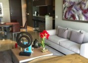 Departamento en renta veramonte la loma santa fe 2 dormitorios 186 m2