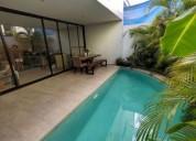 Hermosa casa dentro de aqua residencial 3 dormitorios 170 m2