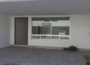 Estrena hermosa casa en renta 3 dormitorios 200 m2