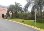 Terreno residencial en venta en contry 2do sector guadalupe 587 m2