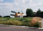 terreno en venta la capilla lote 7 1277 m2