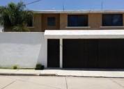 M c casa venta en canteras de san jose aguascalientes 5 dormitorios 375 m2