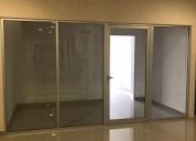 Consultorio torre cenit 36 m2
