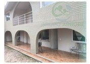 Casa zona comanjilla 4 dormitorios 1000 m2
