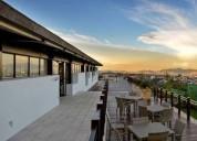 Club residencial bosques torre b piso bajo 3 dormitorios 226 m2