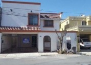 Casa clave en venta en aztlan reynosa tamaulipas 4 dormitorios 140 m2