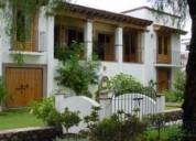 Inigualable vista de esta hermosa casa en san gil 4 dormitorios 1050 m2