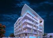 Departamento yashal ha playa del carmen exclusivo nuevo lujo 1 dormitorios 88 m2