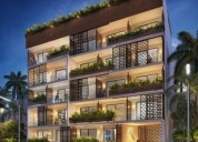 Estudio bahay playa del carmen excelente ubicacion inversion 1 dormitorios 42 m2