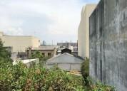 Terreno comercial en venta en el centro de monterrey 750 m2