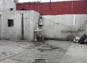 Terreno venta tacubaya centrico mucho frente 50 m2