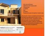 Se vende excelente casa en real de toledo 3 dormitorios 152 m2