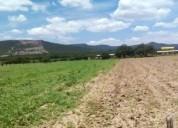 Terreno en colonia nueva en jesus maria aguascalientes 25000 m2