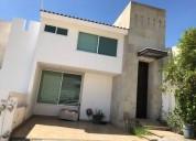 Casa en condominio 1660 en venta en barranca del refugio 3 dormitorios 161 m2