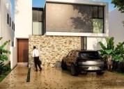 Residencia en privada olivos modelo 215 3 dormitorios 329 m2