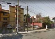 Venta de departamento en la noria xochimilco 3 dormitorios 88 m2