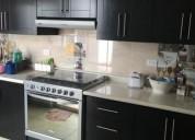 Se vende casa amueblada en cautlincingo 3 dormitorios 100 m2