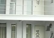 Departamento en venta 2 min de polanco 2 dormitorios 56 m2