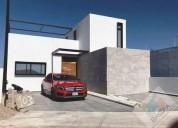 Venta residencia en cumbres del lago queretaro 4 recamaras 3 dormitorios 274 m2