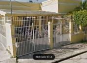 Rento casa en calle 53 a col morelos 3 dormitorios 180 m2