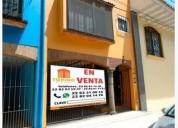 Venta Excelente casa en Las Animas 4 dormitorios.