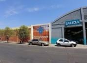 Terreno industrial en venta agustin melgar chihuahua av agustin mel 522 m2