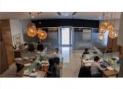Oficinas en spectrum corporate center 118 m2